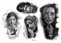Zoi Tattoo designs